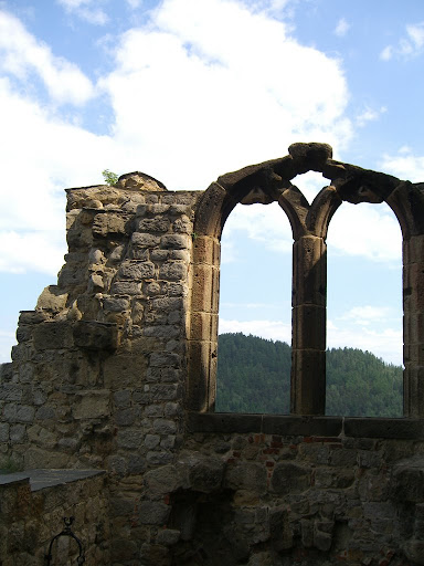 Burg Oybin II