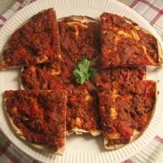 Armenian Pizza Recipes