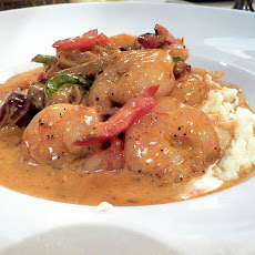 Charleston Shrimp and Grits