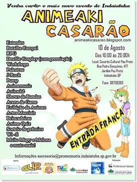 AnimeAki Casarão