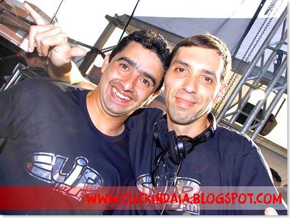 Tuka AF e Marcelo Rodrigues (Clip Festival)