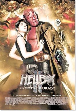 Pôster - Hellboy
