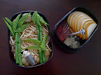 bamboo bento