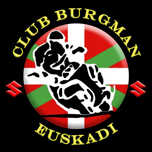 Club Burgman Euskadi