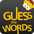Game Guess The Words apk for kindle fire