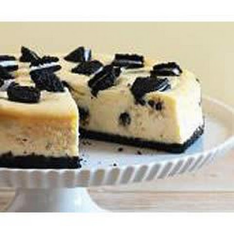 Easy PHILLY OREO Cheesecake