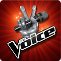 App The Voice: Free To Sing APK for Kindle