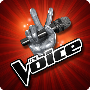 The Voice: On Stage - Sing! Icon