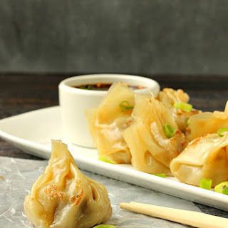 Easy Pot Stickers