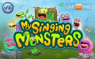 Screenshot of My Singing Monsters