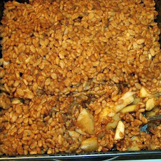 Apple Krispies