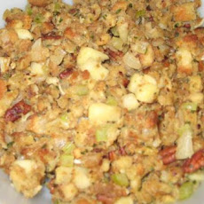 Thanksgiving Stuffing (Cheat! Using Stove Top)