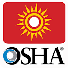 OSHA Heat Safety Tools icon