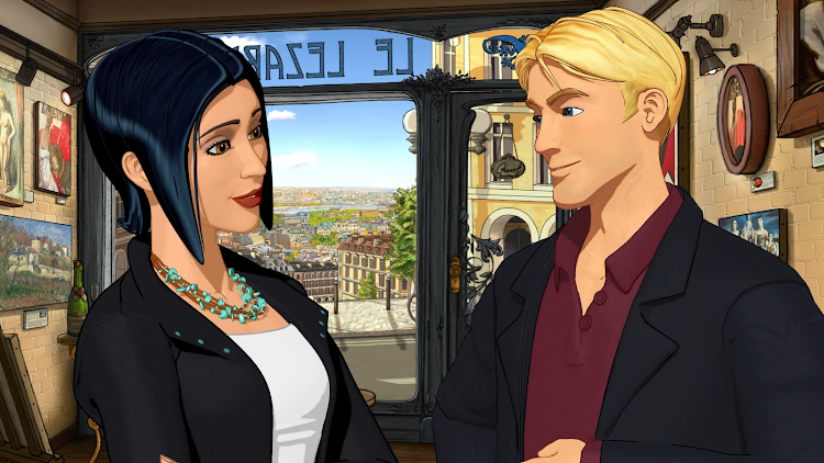 Broken Sword 5 Episode Two launches today
