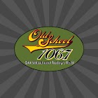 Old School 106.7 icon