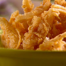 Fried Onion Strips