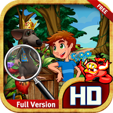 King Mouse Free Hidden Object