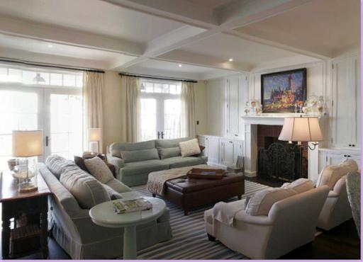 Really Nice Living Room