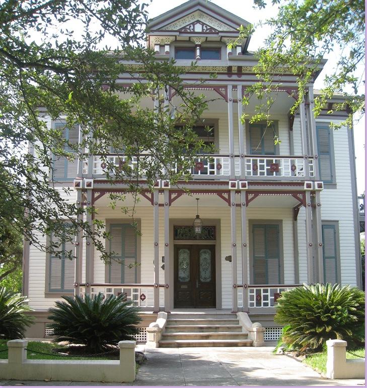 Galveston 129