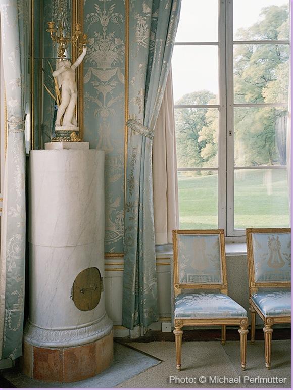 Haga Park: Gustav den III:e pavlijongen