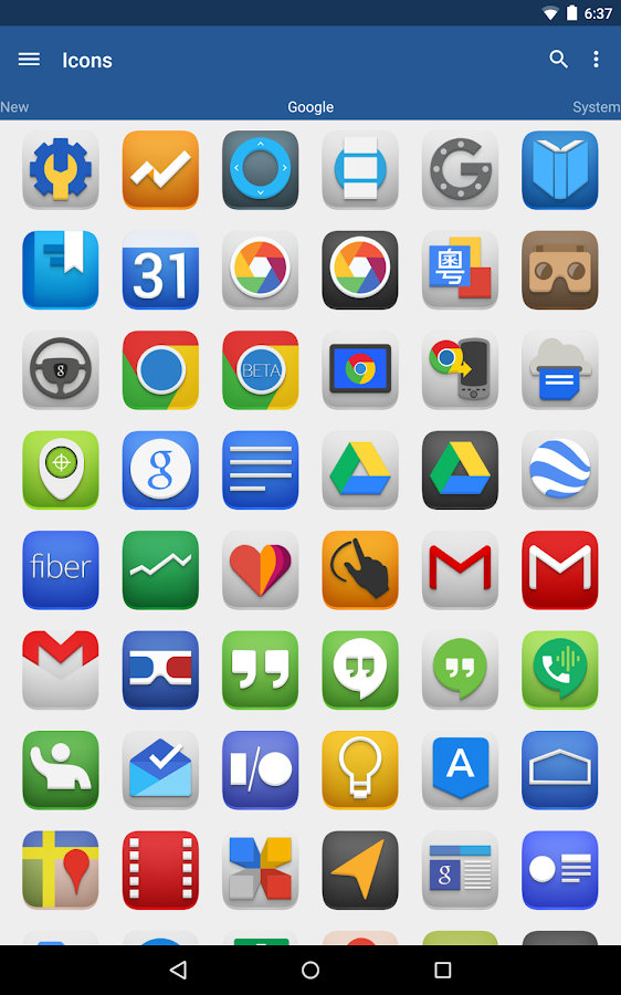 Vibe Icon Pack Screenshot 7