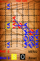 Screenshot of SoS Game