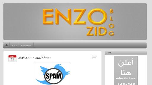 【免費社交App】EnzoZid Blog-APP點子