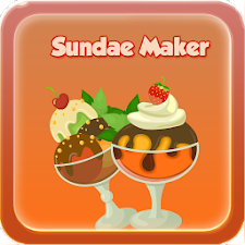 Sundae Maker Yummy Icecream