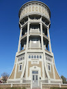 The Old Lady Szeged Water Tower