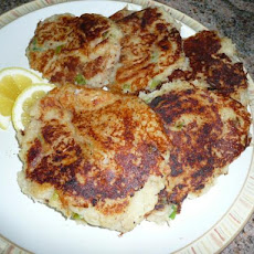Country Potato Patties
