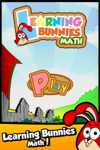 學習兔寶寶:數學