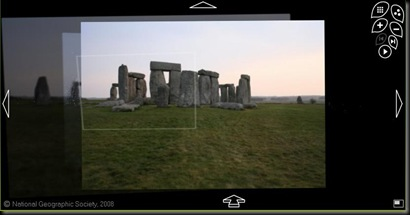 Stonehenge photosynth