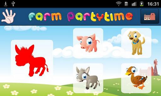 Farm Partytime