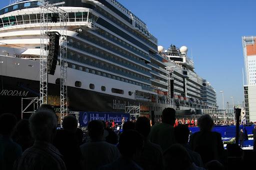 Holland America Line - De Eurodam