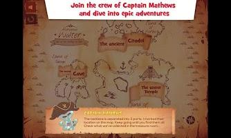 Screenshot of Multiplications by MathMathews