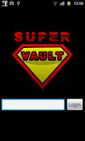 Screenshot of Super Vault - hide pictures