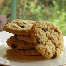 Mrs. Fields Cookie Recipe I