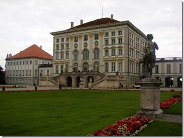 Schloss Nympherburg