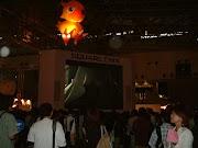 TGS 2004: Halls 4, 5 and 6