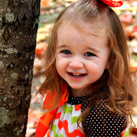 Fall Princess by Leah DeBerry - Babies & Children Toddlers