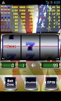 Screenshot of Red White Blue 777 Slot
