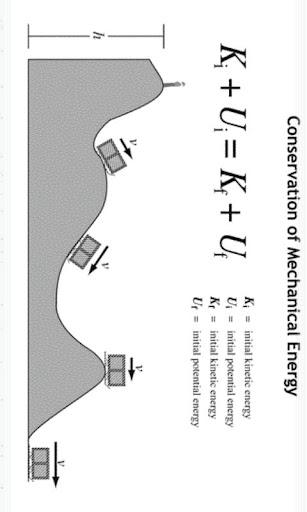 【免費教育App】Work/Energy Physics Flashcards-APP點子