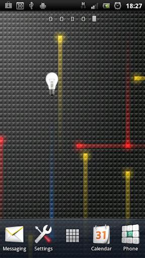 LED Flashlight widget