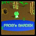 FROG's GARDEN icon