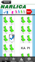 Screenshot of Narlıca Seyahat