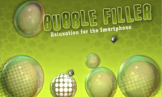 Screenshot of Bubble Filler