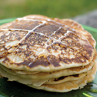 Beer Pancakes No Eggs Recipes
