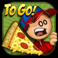 Papa39s Pizzeria To Go! pour PC (Windows / Mac)