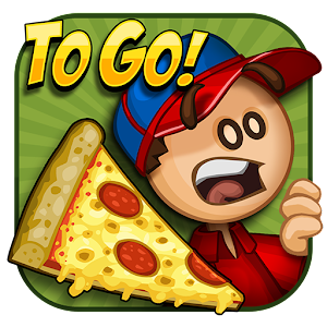 Papa's Pizzeria To Go! New App on Andriod - Use on PC