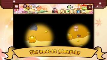 Screenshot of Gold Miner fantastic